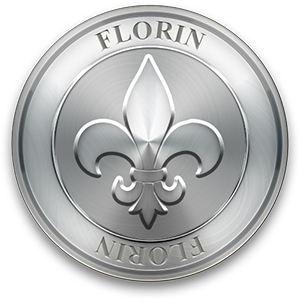 Logo FlorinCoin