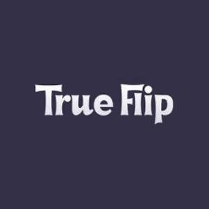 Logo True Flip Lottery
