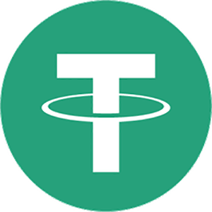 Precio Tether