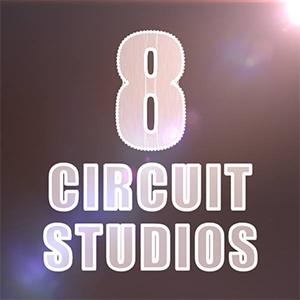 Logo 8 Circuit Studios
