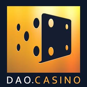 Logo DAO.casino