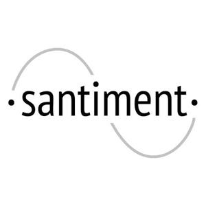 Logo Santiment
