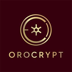 Logo Orocrypt