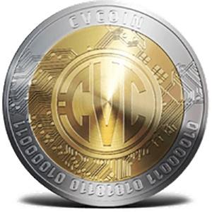 CVCoin (CVCOIN) coin