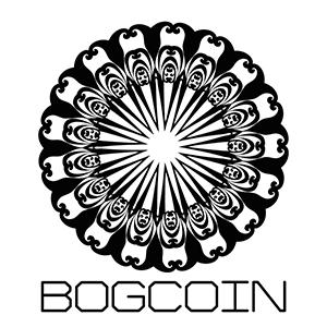 Logo Bogcoin