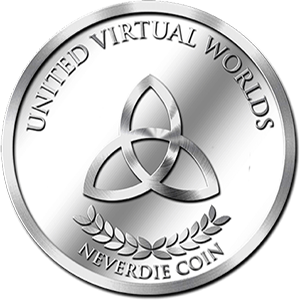Logo NeverDie