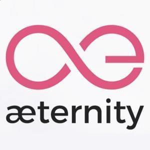 Logo Aeternity