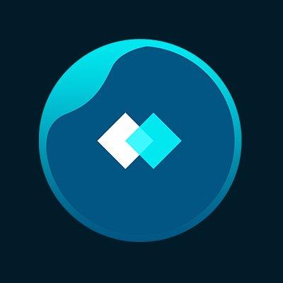 Logo Skincoin