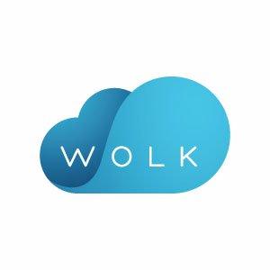 Logo Wolk