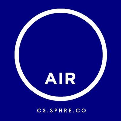 Sphre AIR (XID) coin