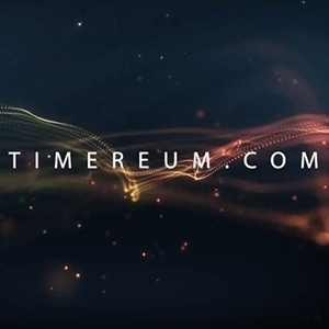 Logo Timereum
