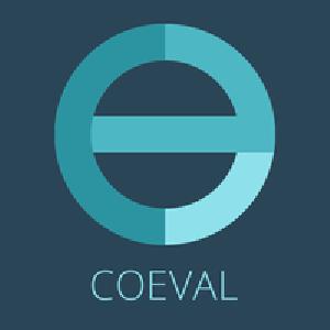 CoEval (COE) coin