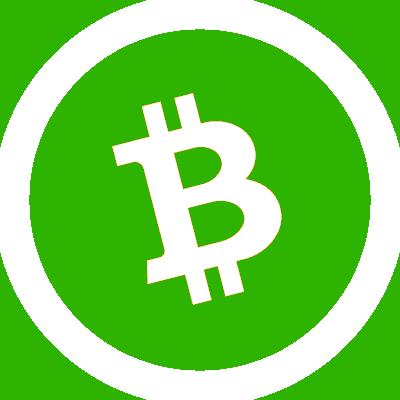Logo Bitcoin Cash