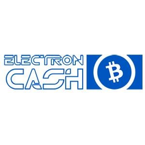 Electron Cash Wallet