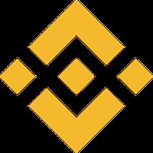 Logo Binance Coin