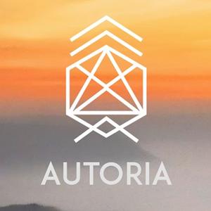 Logo Autoria