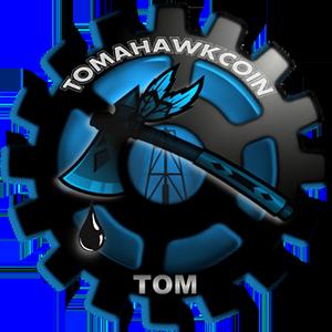 Tomahawkcoin (TOM) coin