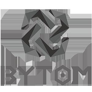 Logo Bytom