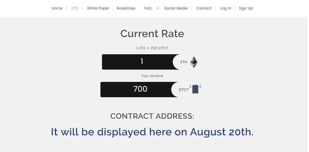 Social Media Contact Icon Bitcoin Address Ethereum Link Ico