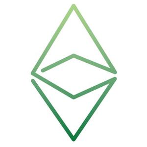Logo Ethereum Cash