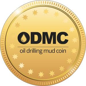 Logo ODMCoin