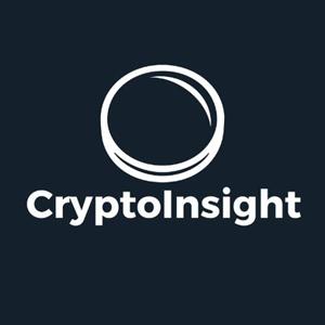 Logo CryptoInsight
