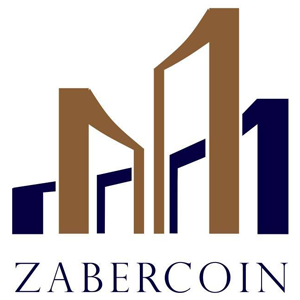 Logo ZABERcoin