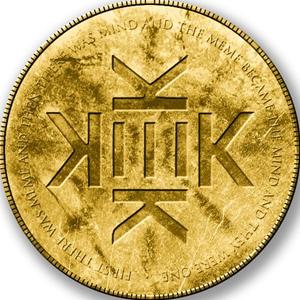 Logo KekCoin