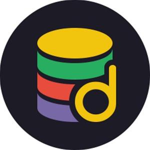 Logo Datacoin