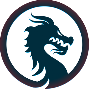 Logo BlueDragon