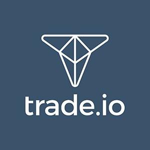 Logo Trade.io