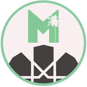 Logo MadCoin