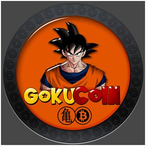 Gokucoin (GOKU) coin