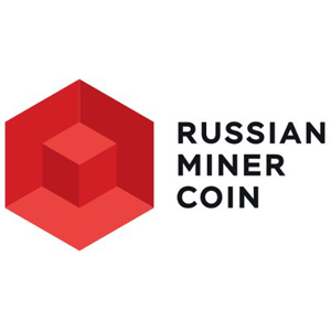 Logo Russian Mining Coin