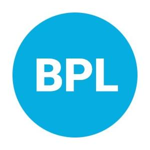 Logo BlockPool