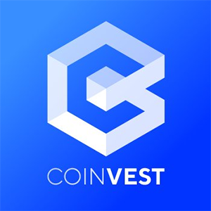 Logo Coinvest