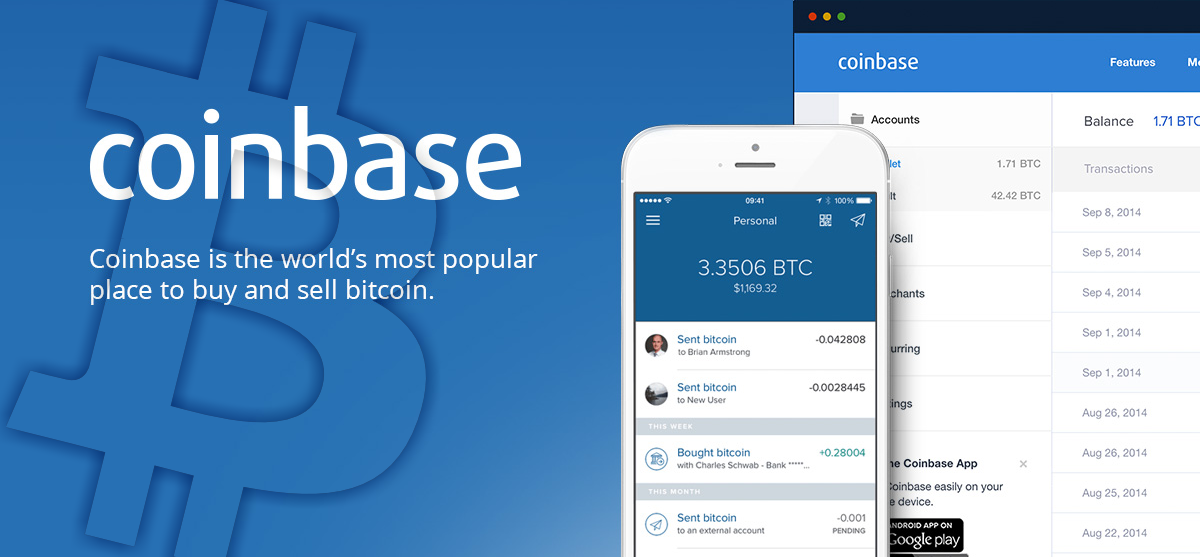 how can i buy bitcoin on coinbase