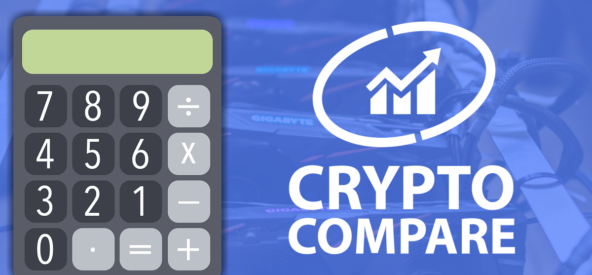 cryptocurrency mining calculator hash