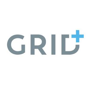 Logo Grid+