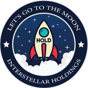 Logo Interstellar Holdings