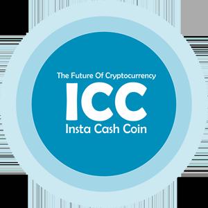 Logo Insta Cash Coin