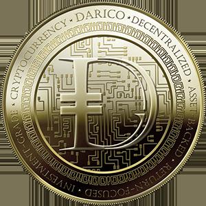Logo Darico