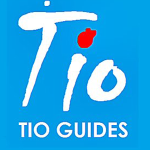 Logo Tio Tour Guides