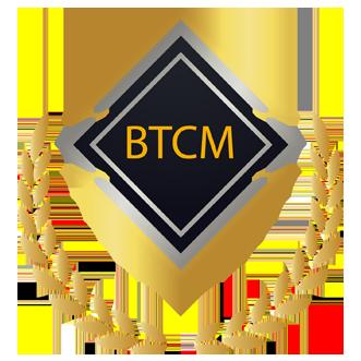Logo BTCMoon
