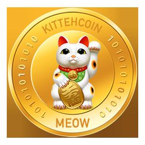 Logo Kittehcoin
