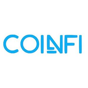 Logo CoinFi