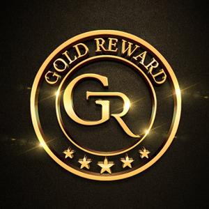 Logo Gold Reward Token
