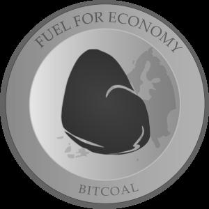 Logo BitCoal