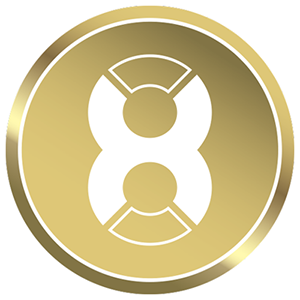 Logo X8Currency