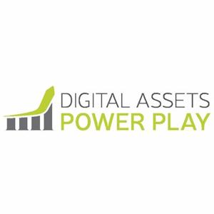 Logo Digital Assets Power Play